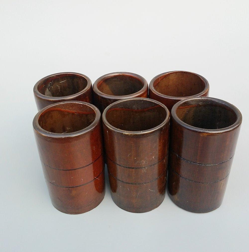 Extra large bamboo set tank bamboo tube bamboo cupping device household(China (Mainland))