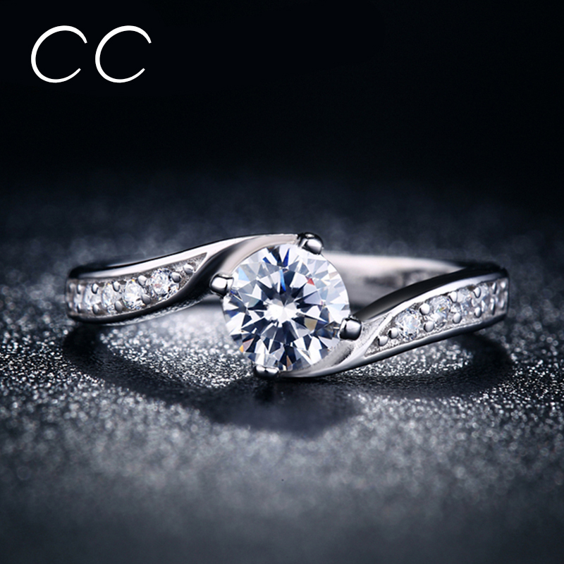top quality cheap price womens rings vintage engagement