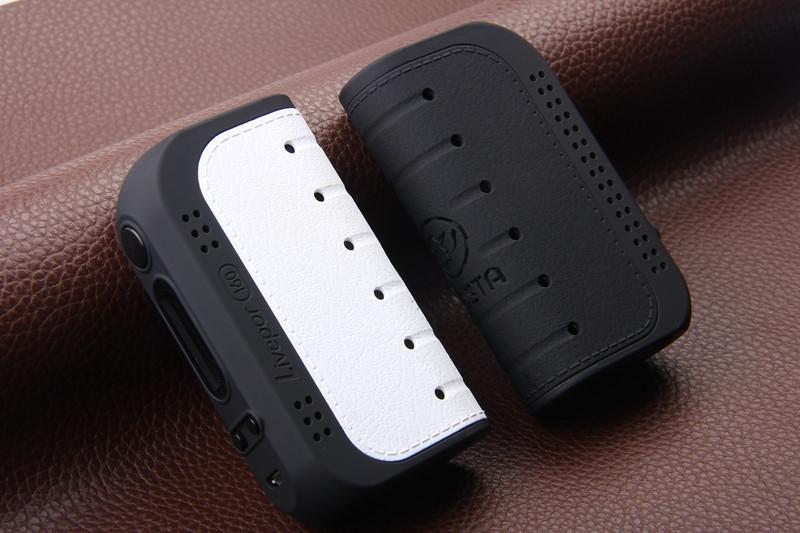 ถูก 100%เดิมYosta Livepor 160วัตต์กล่องสมัย160วัตต์Max Power VW/TCบุหรี่อิเล็กทรอนิกส์Liveporกล่องvapeสมัยที่มีPTCฟังก์ชั่น