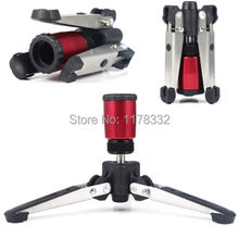 Tripods  Monopod Support Stand Universal Stand Three Feet Monopod Support Stand Base For Manfrotto Gitzo Benro