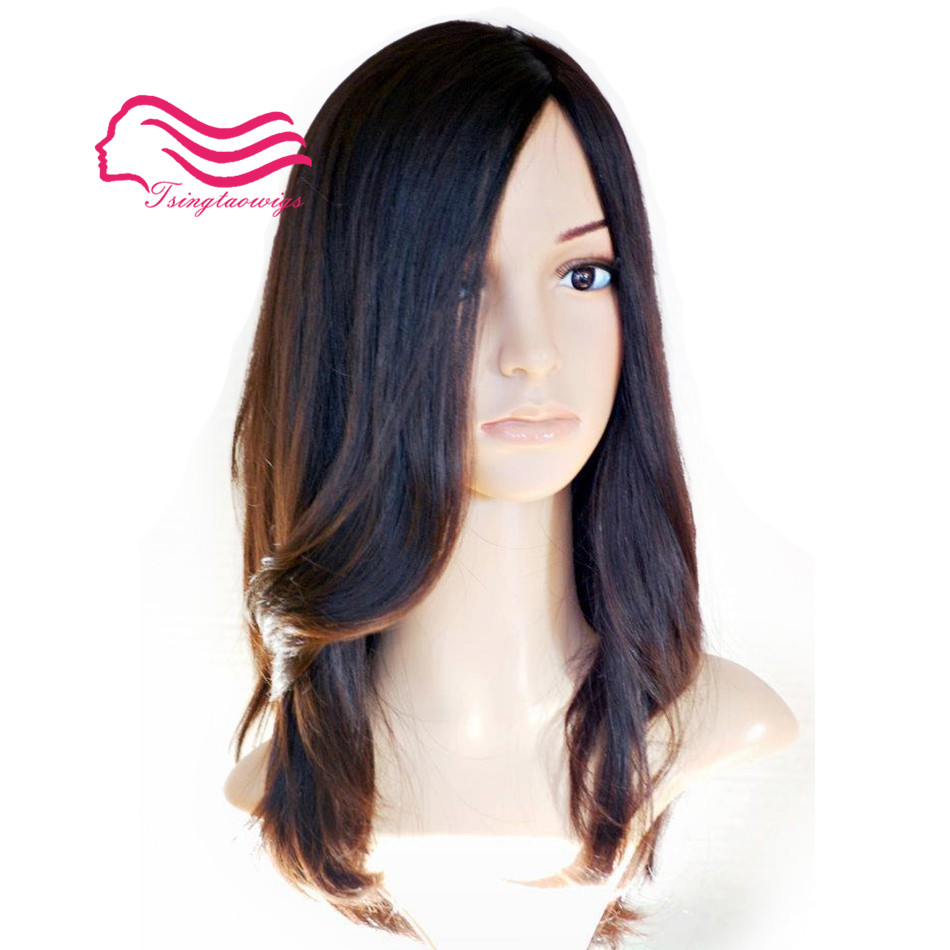 European-Virgin-Hair-Jewish-Wig-Human-Hair-Wigs-Customize-Best-Quality-Remy-Hair-Kosher-Side-Bangs