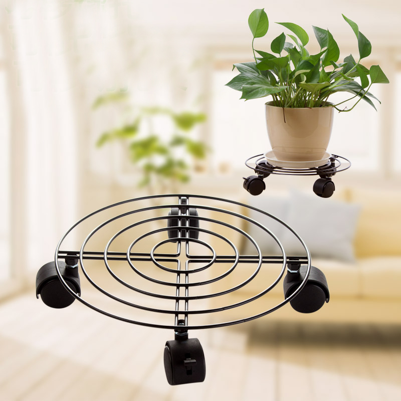 Online Buy Wholesale Outdoor Iron Plant Stands From China