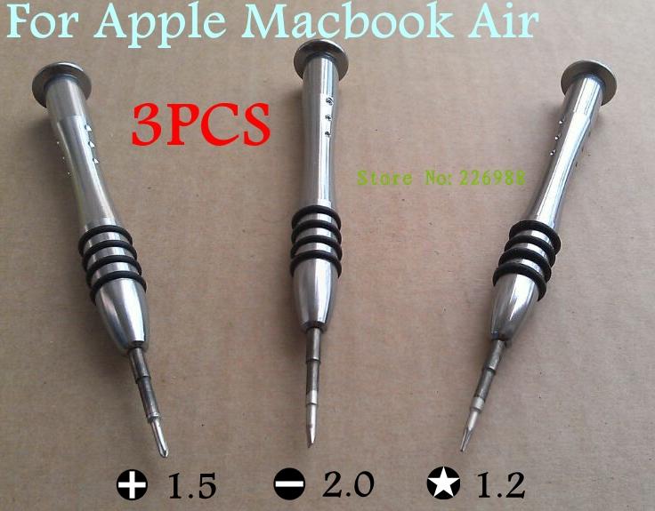 Отвертка TT 5/pentalobe 1.2 + 1.5 3 /apple Macbook Air 11 13 TT-8034 mikado fishunter tt 11 см 352 уп 5 шт