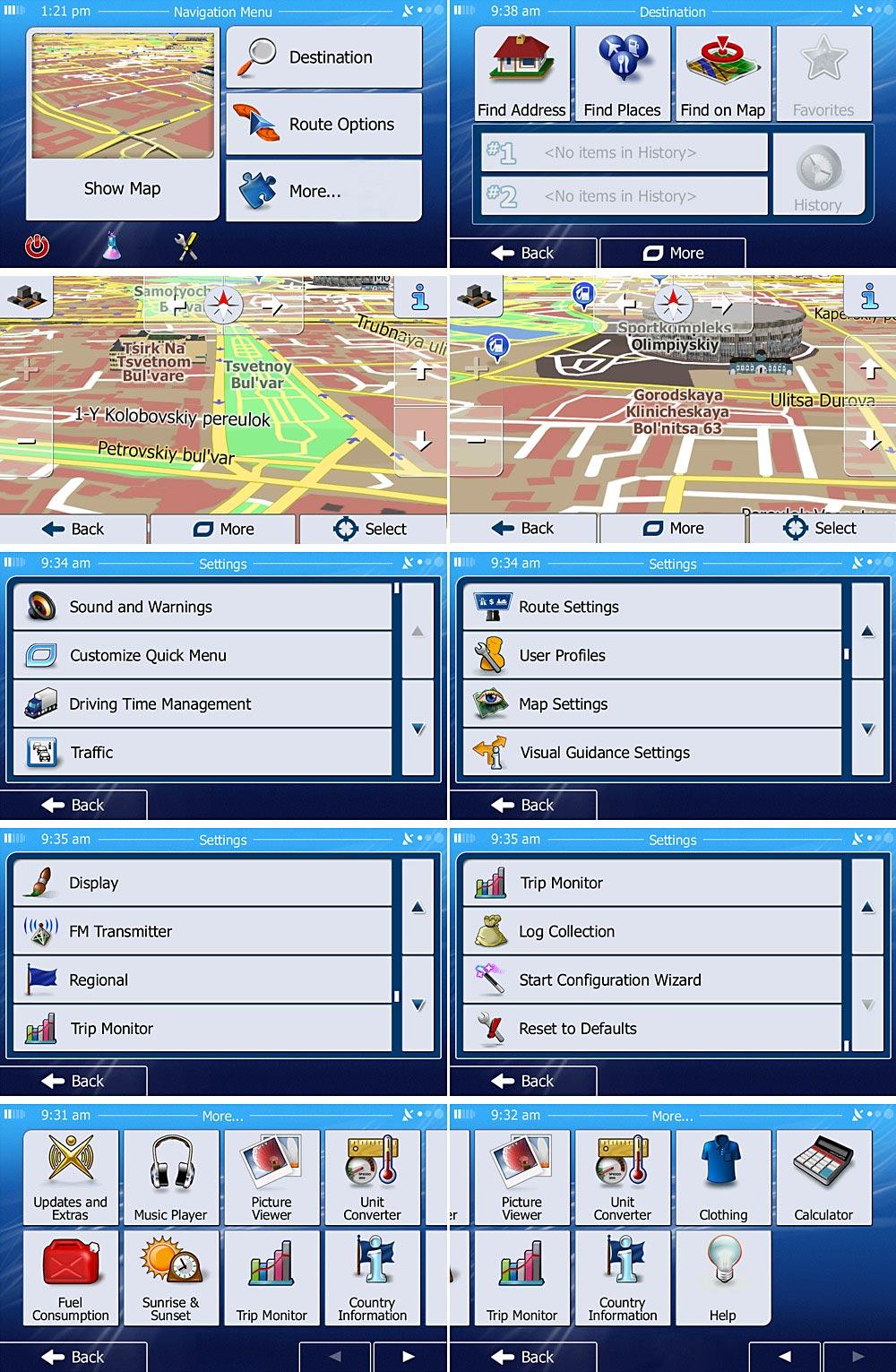 Купить ГОРЯЧИЕ ПРОДАЖИ 7 дюймов Автомобилей Gps-навигация Емкостный Экран WinCE 6.0 Автомобильный GPS Навигатор Навигация мультимедийный Плеер с бесплатные Карты