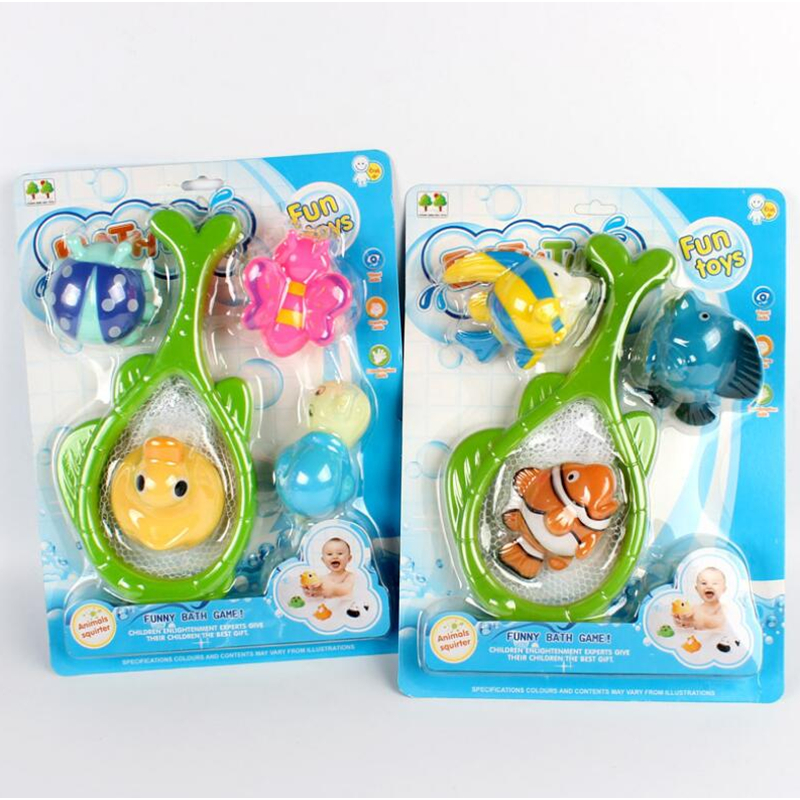 Popular rubber fish toy buy cheap rubber fish toy lots for Rubber fish toy