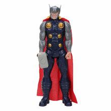 Hasbro marvel brinquedos o avenger endgame 30 cm super herói thor capitão thanos wolverine homem aranha homem de ferro figura de ação brinquedo bonecas(China)