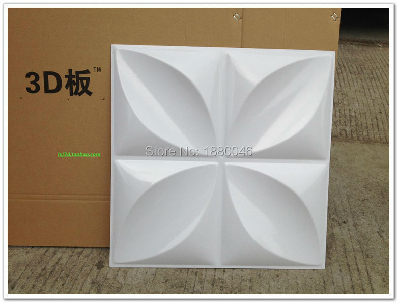 Online Buy Wholesale decorative plastic wall panels from