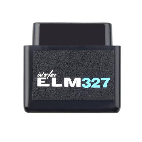 Support 12 languages Super Mini ELM327 V1.5 Bluetooth OBD2 Scanner ELM 327 elm327 OBD2 diagnostic scanner for Android Torque/PC<br><br>Aliexpress