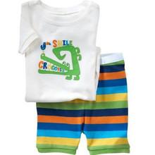 Buy Kids Dinosaur Cartoon Pattern Baby Boys Pyjamas,Princess Girls Kids Pyjamas,Pijama Infantil Kids Pajamas Pijama for $5.70 in AliExpress store