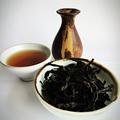 125g Chinese dahongpao Big Red Robe oolong tea China healthy care Da Hong Pao tea milk