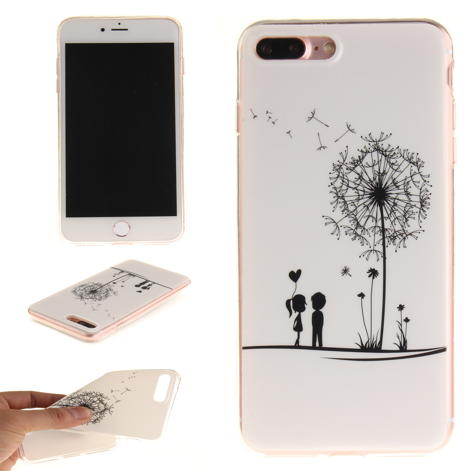 Series trendy fashion TPU + IMD phone case for iphone 4S personality unique mobile phone case(China (Mainland))