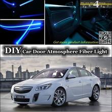 interior Ambient Light Tuning Atmosphere Fiber Optic Band Lights Holden Insignia Inside Door Panel illumination EL light - TopGear Shop store