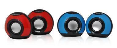 140pcs/lot 70sets best sale speaker mini usb digital speaker multi-media computer desktop laptop speaker(China (Mainland))