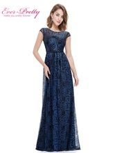 Long Prom Dresses 2017 Sexy Prom Party Dress Ever Pretty HE08823SB Elegant Prom Dresses New Style Sweetheart Lace Prom Dresses(China (Mainland))