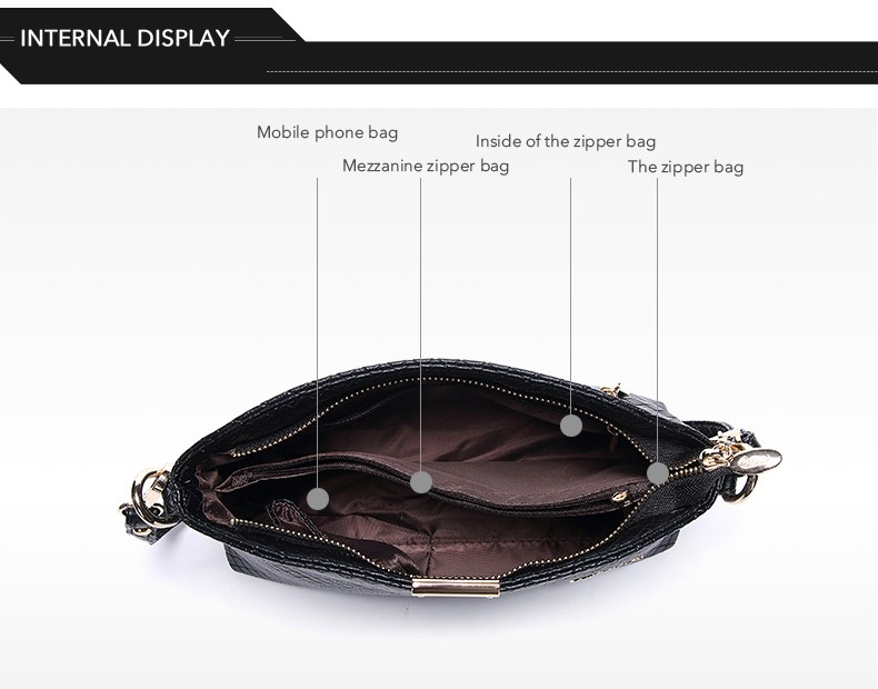 Simple Classy Plaid Ladies Small Shoulder Bag Women Korean Style All-match Messenger Bag Fashion Casual Cheap PU Crossbody Bag