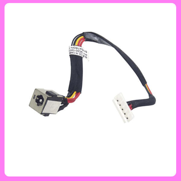Laptop Power DC Jack for HP Compaq Presario A900 C700 HP G7000 power head power connector<br><br>Aliexpress