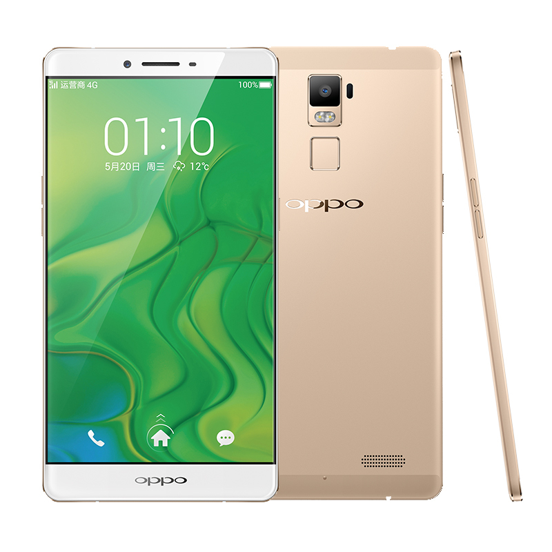 Unlock 4G LTE Original OPPO R7 Plus 6.0'' Smart Phone Snapdragon MSM8939 1920x1080 Octa Core 1.5GHz 3GB +32GB 13Camera 4100mAh(China (Mainland))