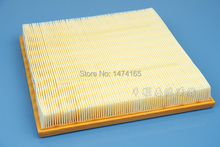 Free shipping for snow Franco Cruz Buick Hideo air filter filter grid 13,272,717(China (Mainland))
