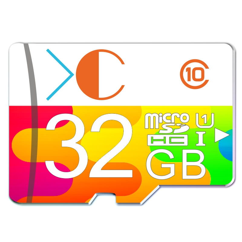 2016 Top sell Micro SD card 32GB 64GB memory card microsd mini sd card Real capacity 4GB 8GB 16GB for smartphone tablet pc(China (Mainland))