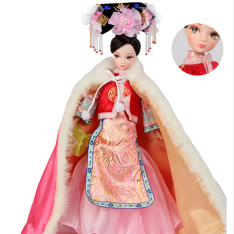 2016 Lovely Chinese Style Kurhn Doll Toys for Childrens Birthday Gift, Funny 28 CM Kurhn Kids Toys Free Shipping<br><br>Aliexpress