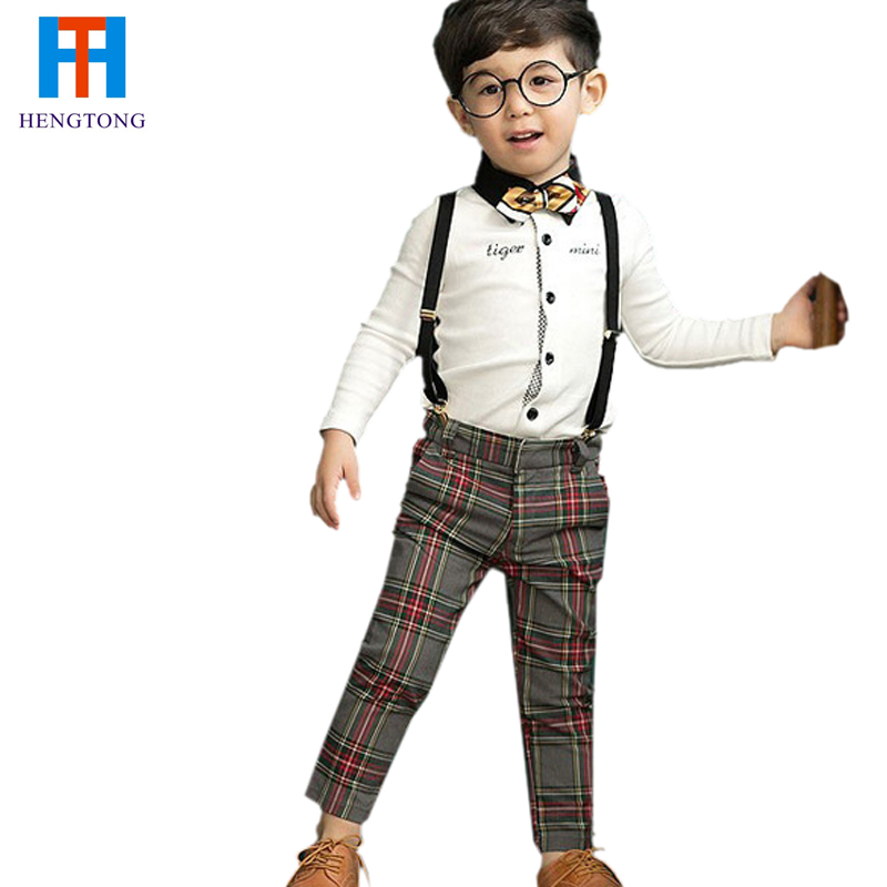 toddler plaid pants - Pi Pants