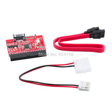 New arrival 2 in 1 SATA to IDE Converter or IDE to SATA Converter