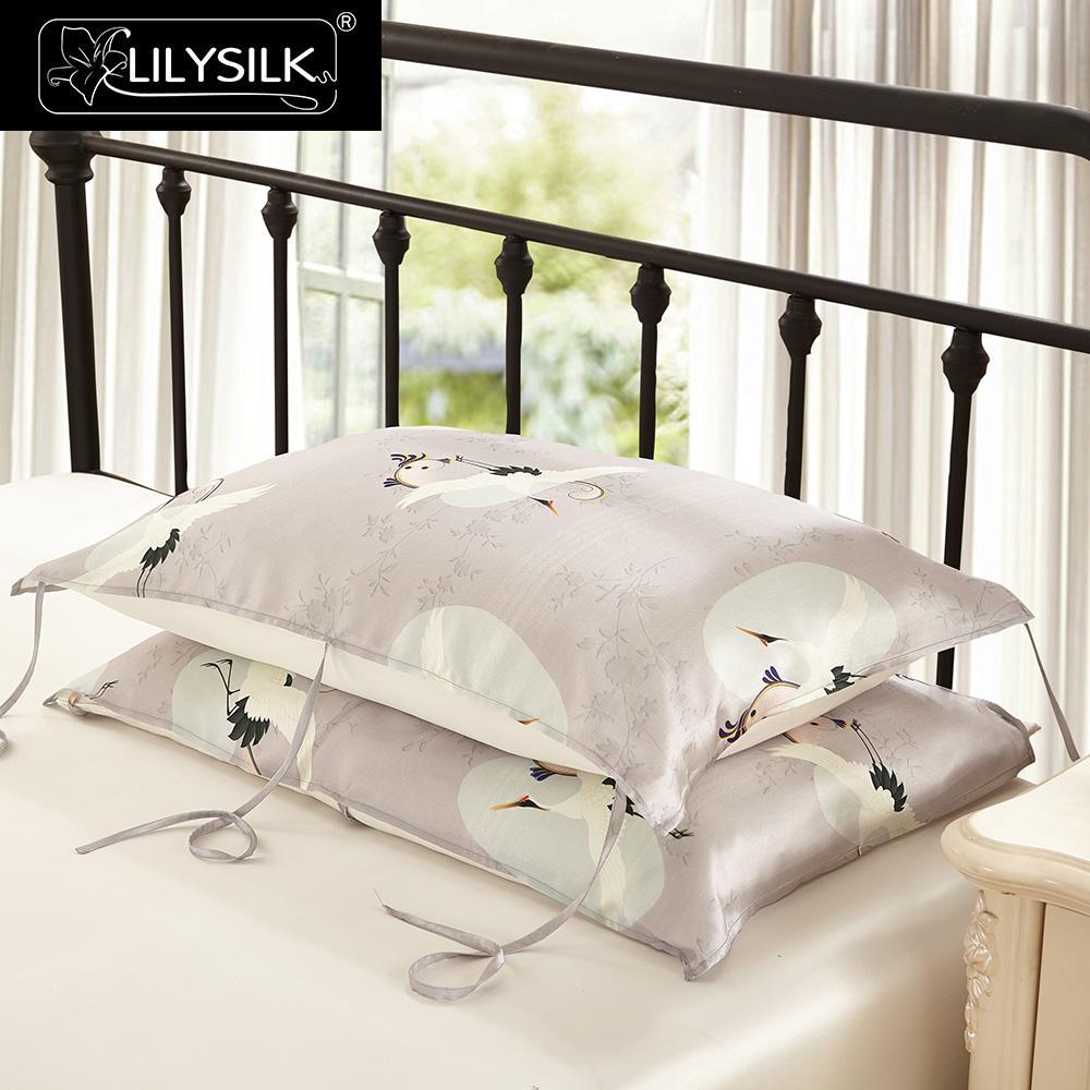oreiller en soie couvre promotion achetez des oreiller en soie couvre promotionnels sur. Black Bedroom Furniture Sets. Home Design Ideas