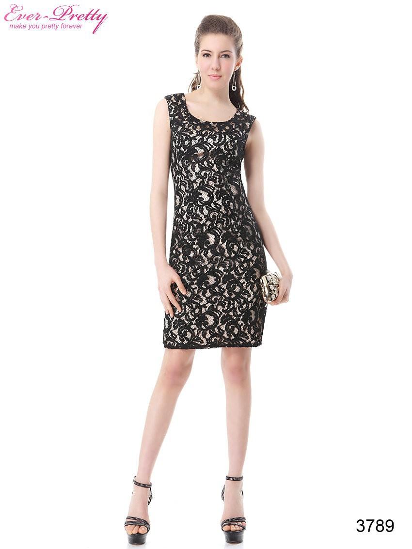 vestido де Феста 2015 элегантный рукавов шею кружевные короткие коктейльные платья he03789bk одеяние де коктейль