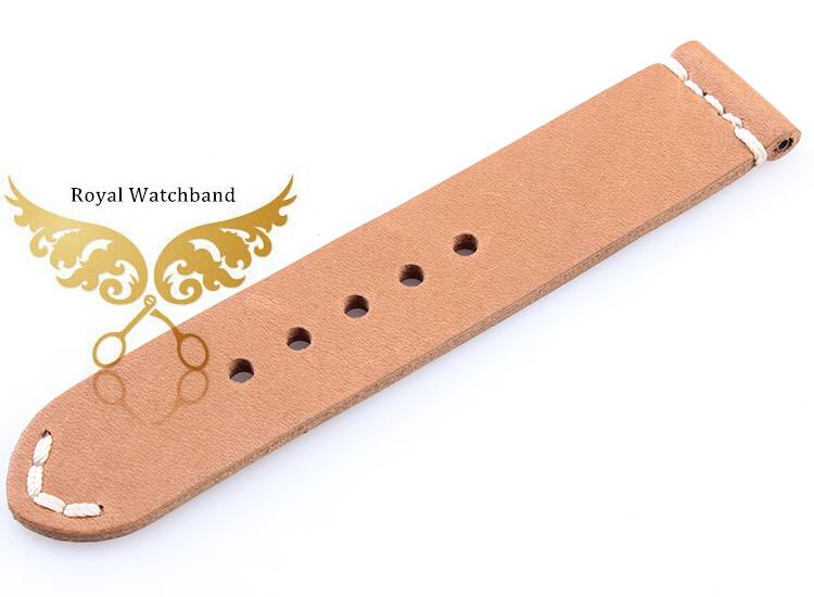 Продвижение 24 мм высокое качество мужские натуральная кожа ремешок группы черный матовый застежка пряжка бесплатная доставка