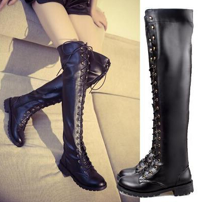 popular tight leather boots buy cheap tight leather boots