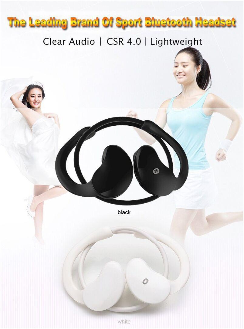 Bluetooth 4 0 Earphone Portable Wireless Stereo Outdoor font b Sport b font font b Running