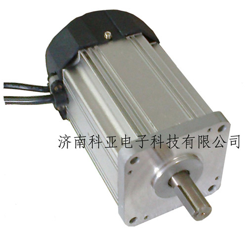 Bldc motor controller for Speed control of bldc motor
