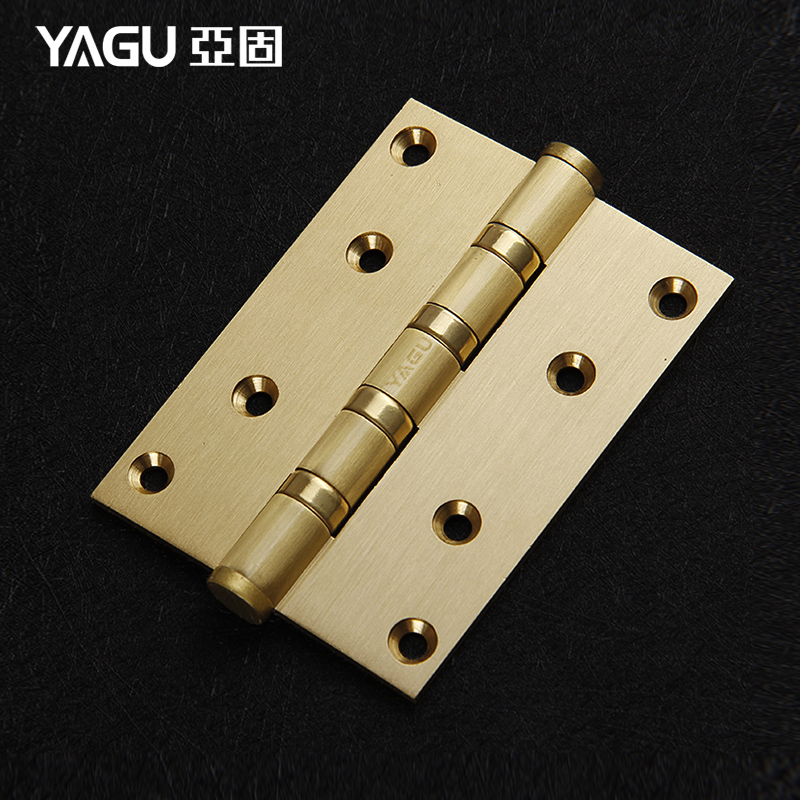 [Asia] high-end solid copper hinge door hinge Seiko manufacturing mute bearing copper(China (Mainland))