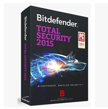 Cheap Bitdefender Total Security 2014 2015 2 years 3PC,Fast Shipping Bitdefender Total Security ...