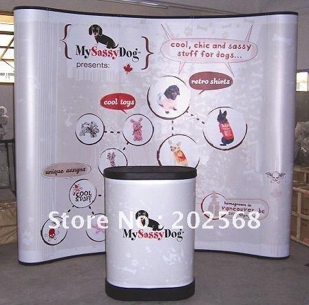 Pop Up Stand,Tradeshow Display,Booth(China (Mainland))