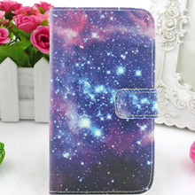 PU Leather Case Cover Card Holder Celular Mobile phone Bag Pouch Skin Protector Flip WA THL 5000 - Genmoral Official Store store
