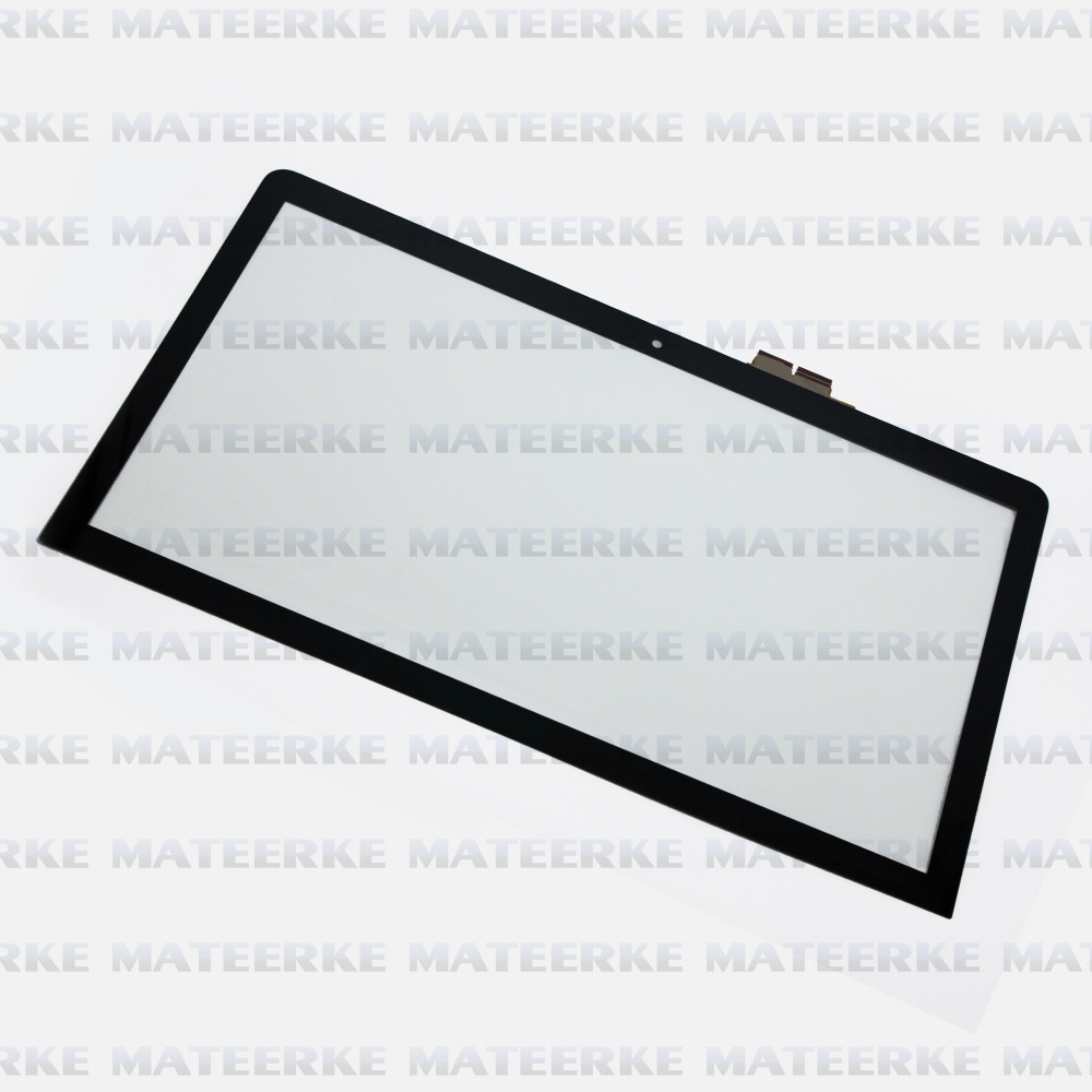 NEW 15.6 Laptop Replacement Touch Screen Digitizer Glass For Sony VAIO SVF152A29M SVF15212SN SVF153A1YM<br><br>Aliexpress