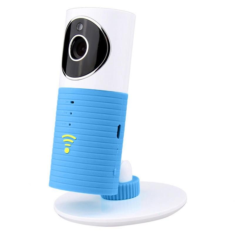 Free Shipping Brand Wireless Wifi Smart Camera Baby