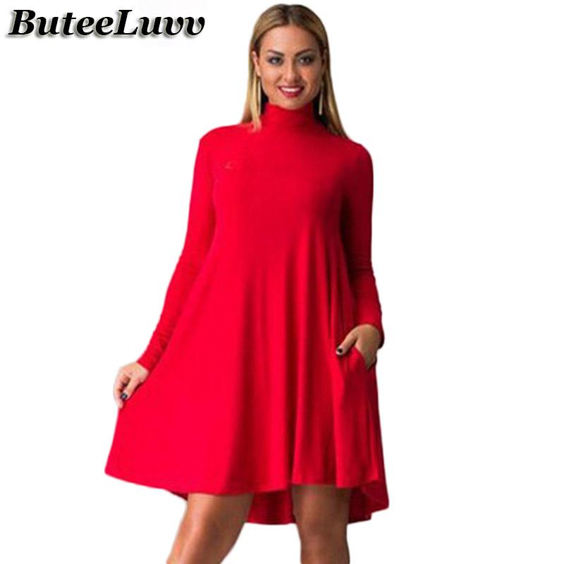 High Neck Plus Size Dresses – fashion dresses