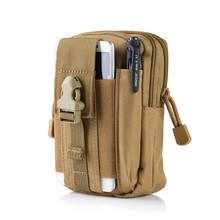 D30 tactique Molle ceinture sacs étanche hommes Outdoor Sport Casual sac de taille en nylon sac de taille de travail armée militaire petits sacs(China (Mainland))