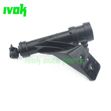 Right Hand Front Headlight Washer Jet Nozzle For Hyundai Santafe IX45 98669-A1000(China (Mainland))