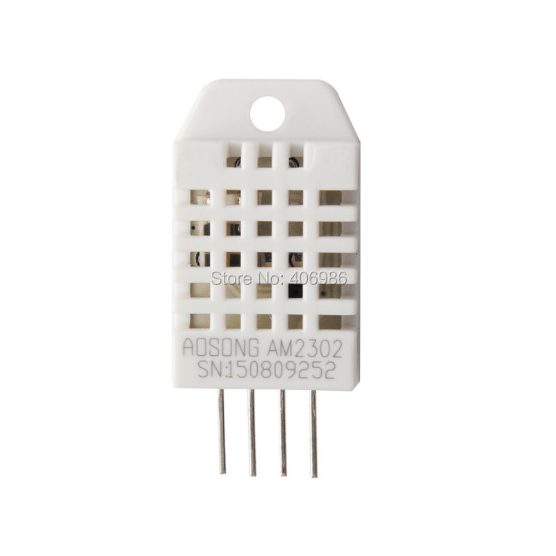 DHT22 Module AM2302 Digital Temperature And Humidity Sensor Module Replace humidity module AM2302 for Arduino FZ0266(China (Mainland))
