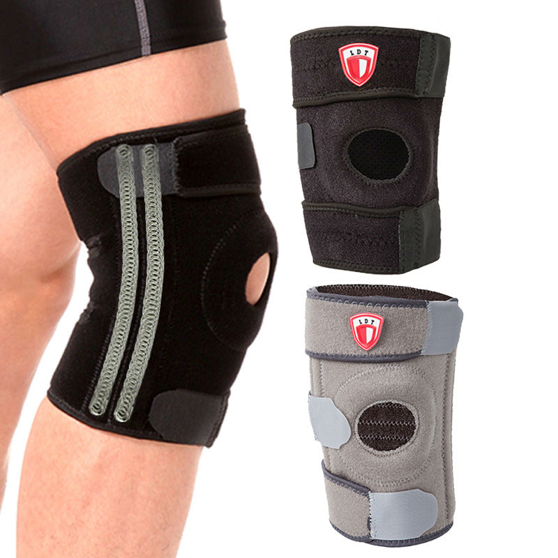 Wholesale Sports Football Kneepad Volleyball Knee Pads Protector Basketball Elbow Protection Skating Protectors Ski/Snowboard(China (Mainland))