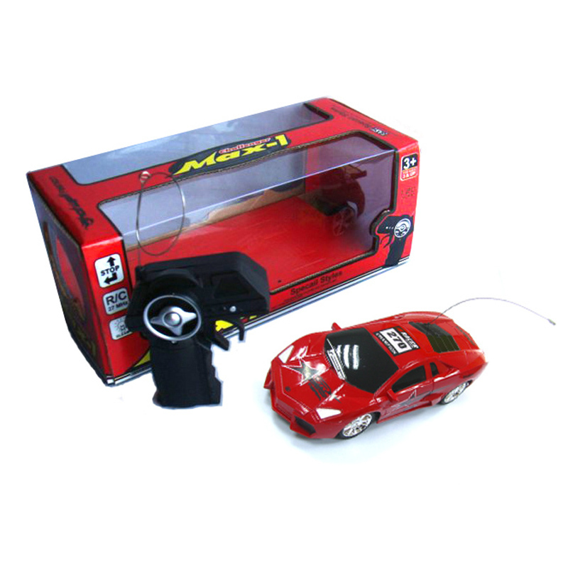 Electric Toy Cars For Boys : Remote control cars rc racing car electric for kids