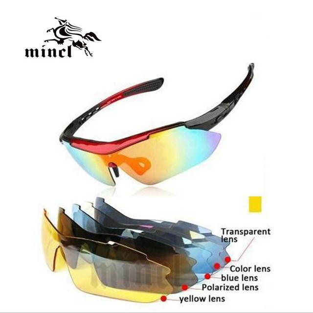 Mincl/Eyewear outside fishing glasses sunglasses polarized sunglasses eyewear