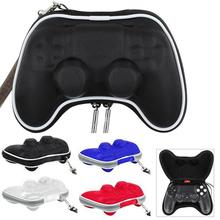 Travel Carry Pouch Case Carrying Bag For Sony Playstation Play Station PS 4 PS4 Controller Gamepad Joystick Joypad Accessories(China (Mainland))