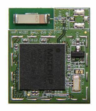 Free Shipping! 1pc Embedded WiFi Module EMW3161 WiFi to serial compatible STM32F2 microcontroller(China (Mainland))