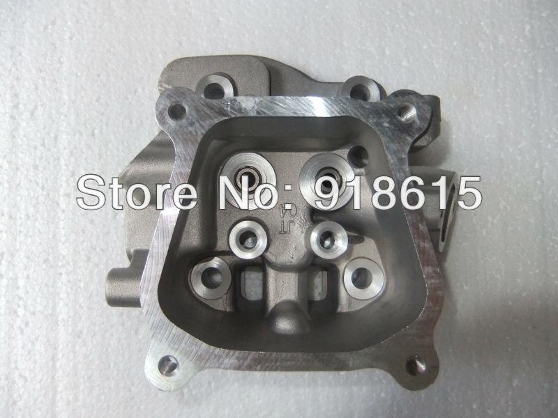 2kw ,GX160,168F ,Cylinder head,gasoline  engine and generator parts,6.5HP<br><br>Aliexpress