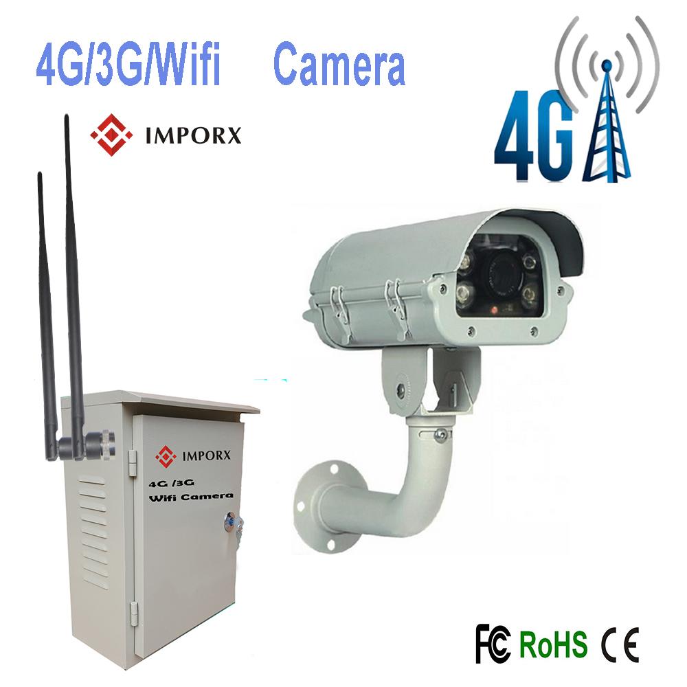 2016 Hot Sell 4G/3G/WIFI Camera Free Shipping Security Camera(China (Mainland))