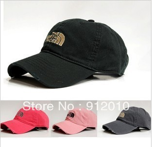 Fashion Washable Cotton Baseball Cap edge grinding Casual SnapBack Outdoor Men WomanTravel Hat High Quality